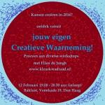 Nieuw! 12 februari kennismaking in Den Haag